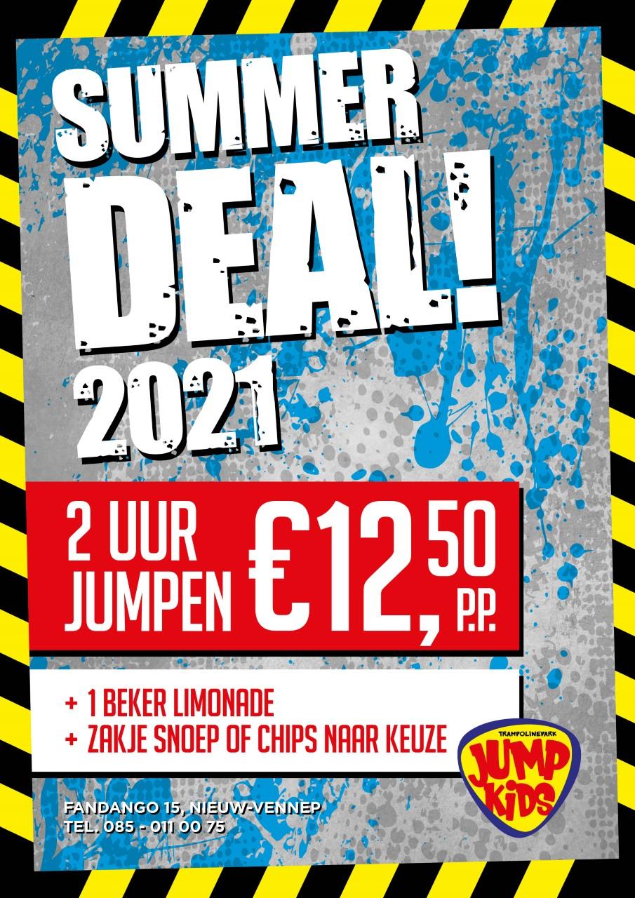 Summerdeal 2021